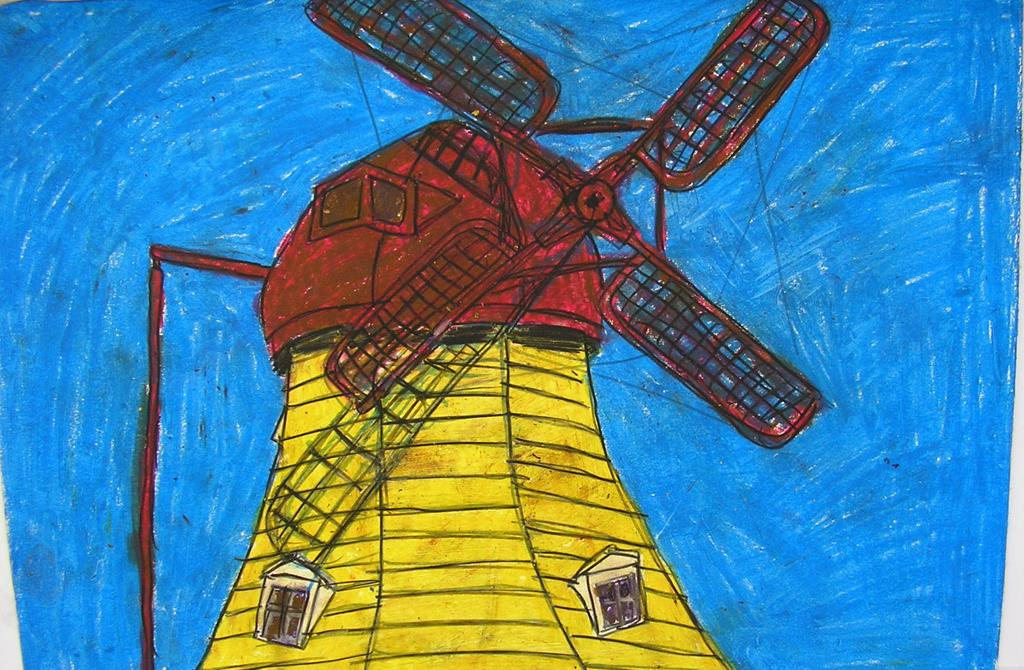 DutchWindmillColor