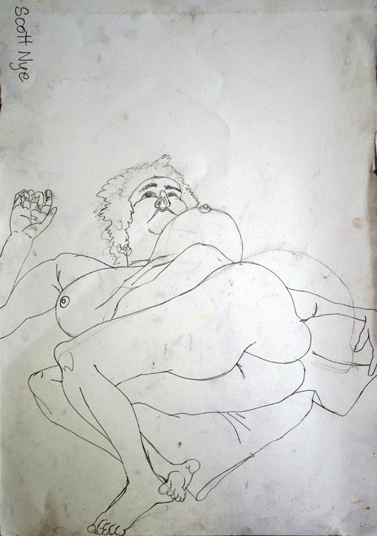Nudebody