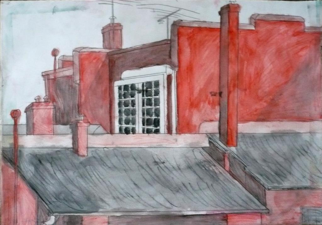 WatercolorTerrace