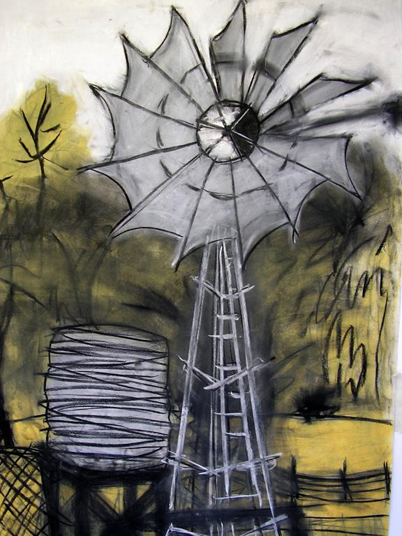 YellowWindmill